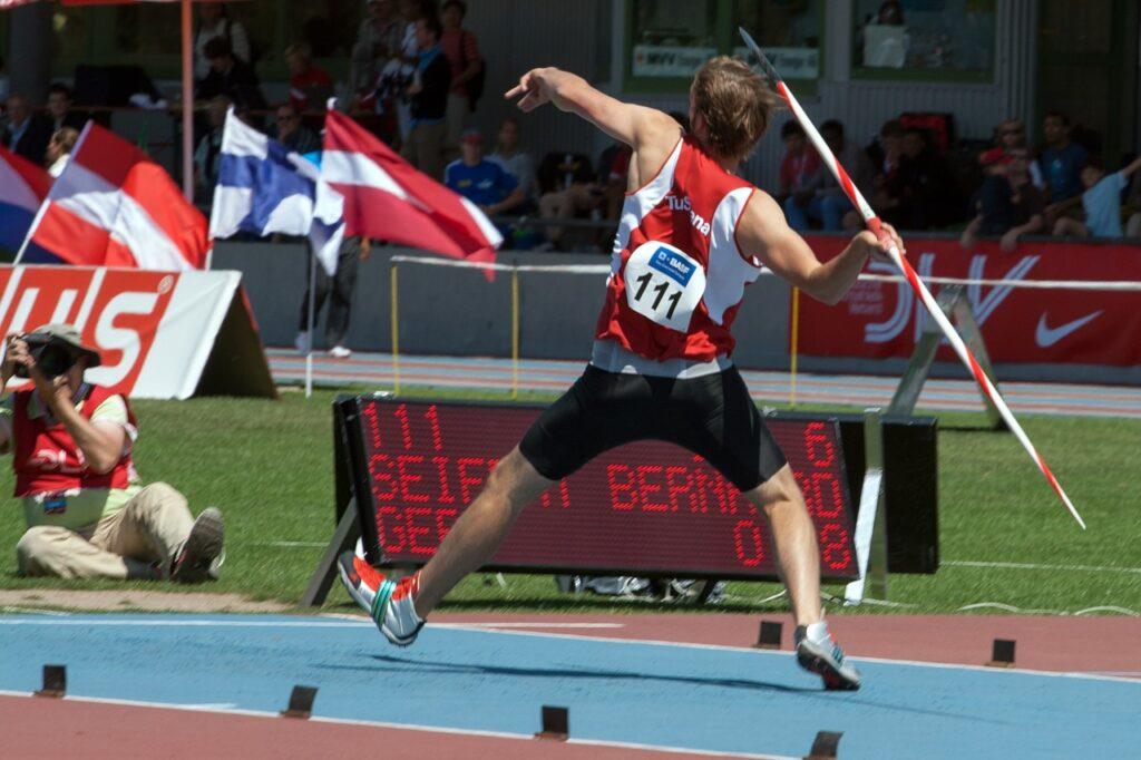 athletics, sports, javelin throw-649650.jpg