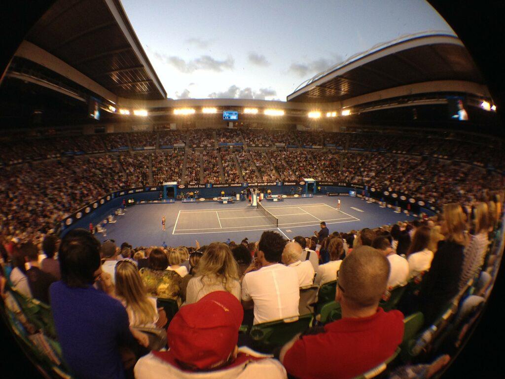 tennis, rod laver arena, australia open-335385.jpg